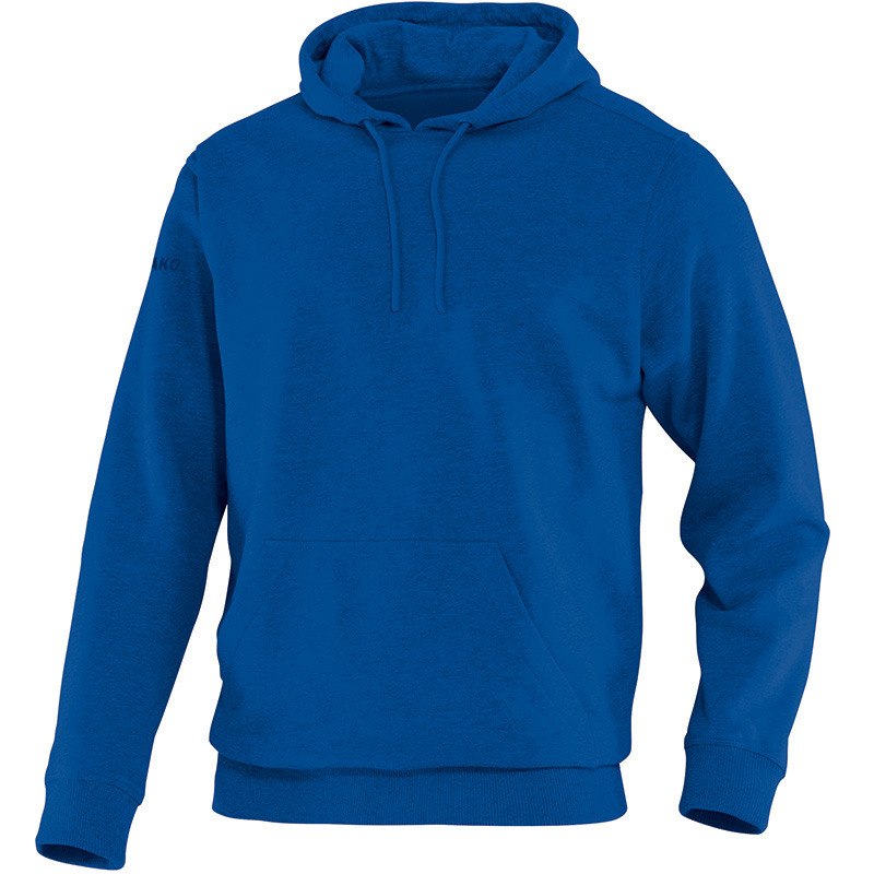 Jako Hooded sweater Team royal